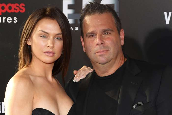 LaLa Kent And Randall Emmett Announce Their Official Wedding Date Following Embarrassing 50 Cent Feud