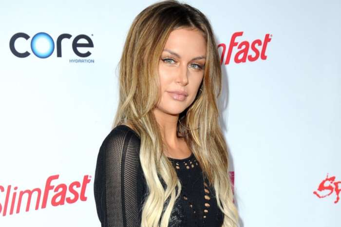 Lala Kent Posts Supportive Message To Luann De Lesseps After Her Shocking Relapse