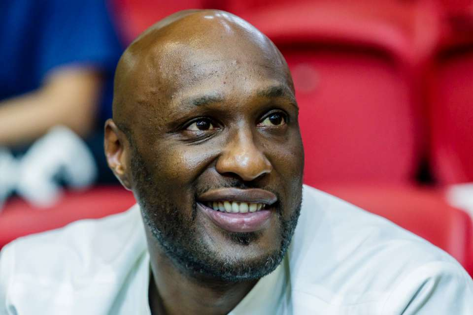 Lamar Odom Claims To Have Worn Prosthetic Genitals To Pass Olympic Drug Test