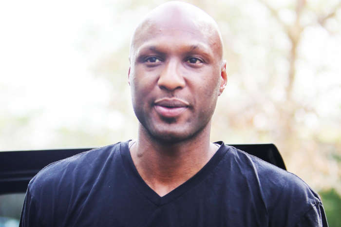 Lamar Odom Admits New Shocking Revelation In Tell-All Memoir - Darkness To Light
