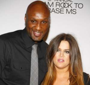 Lamar Odom Recalls Threatening To Kill Khloe Kardashian And The Time The KUWK Star Beat Up A Stripper!