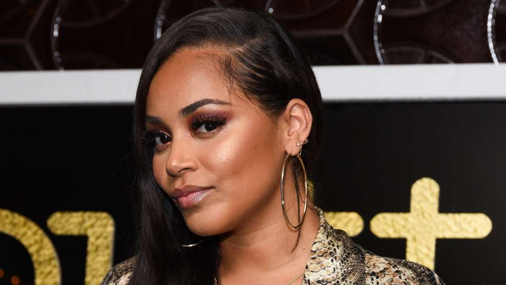 Lauren London Receives More Support From Fans After She Posts Another Photo Of Nipsey Hussle, Saying That She's Missing Him