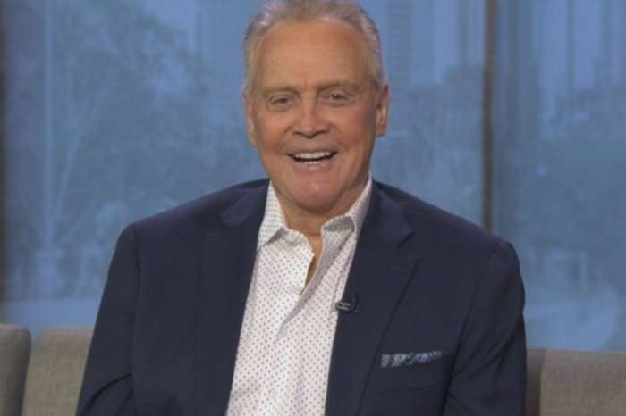 Lee Majors Gets Candid About His Famous Marriage To The Late Farrah Fawcett