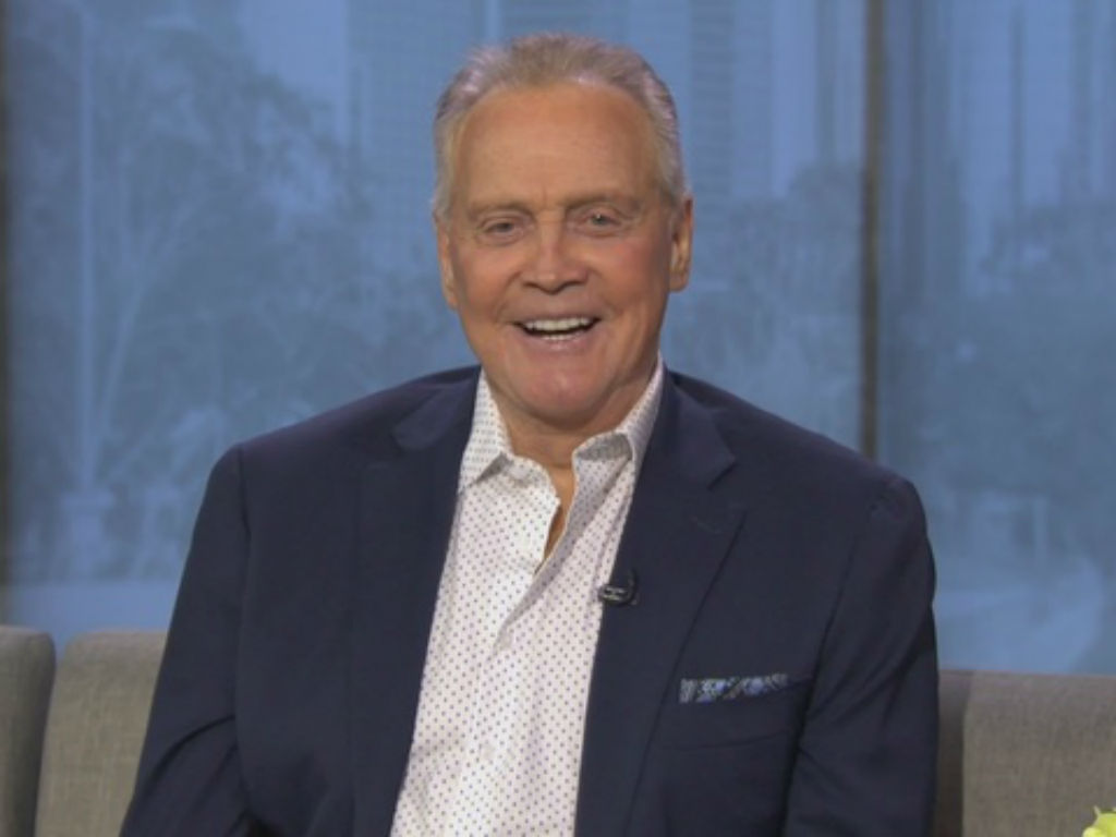 Stern And Foster >> Lee Majors Gets Candid About His Famous Marriage To The Late Farrah Fawcett | Celebrity Insider