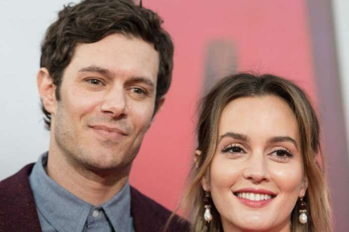 Leighton Meester Gushes Over Husband Adam Brody But Fans Really Want To Know About Gossip Girl Revival – Is She In Or Out?