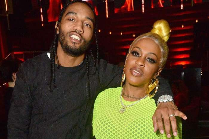 Lil Mo Reveals She Is Single After Her Husband Is Accused Of Stealing A Debit Card!