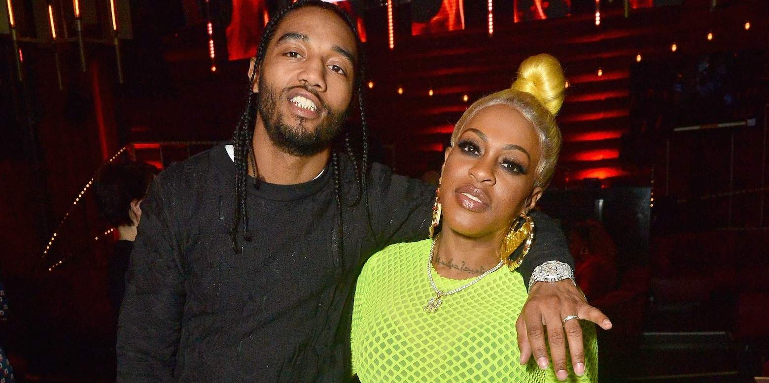 """""""lil-mo-reveals-she-is-single-after-her-husband-is-accused-of-stealing-a-debit-card"""""""