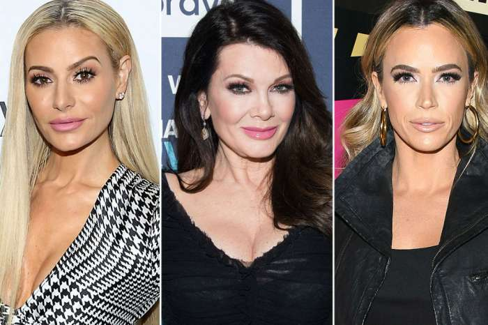 Lisa Vanderpump Offered Proof Over Who Leaked Puppygate As RHOBH Tell Bravo To Fire 'Vindictive' Teddi Mellencamp