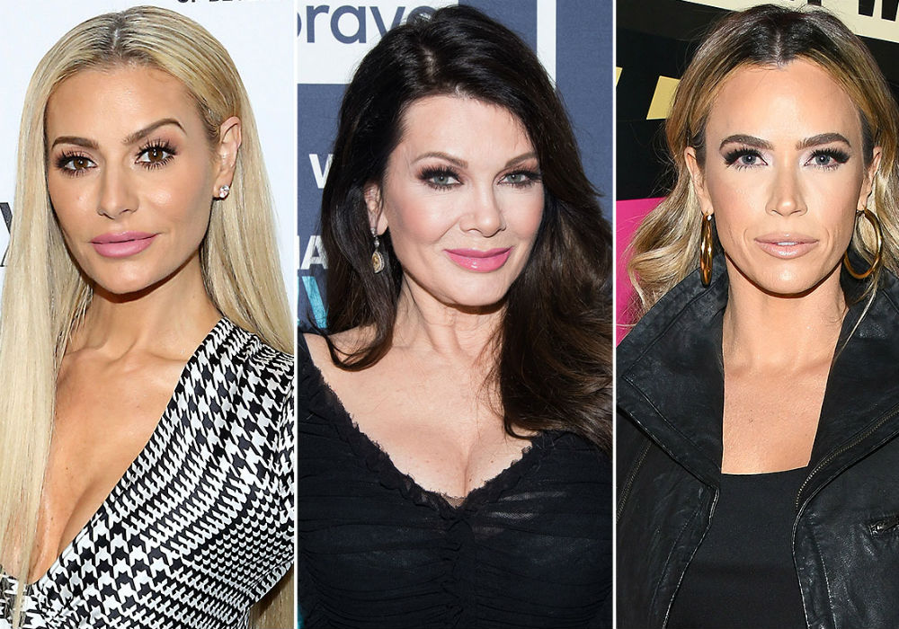 Lisa Vanderpump Offered Proof Over Who Leaked The Puppygate As RHOBH Tell Bravo To Fire 'Vindictive' Teddi Mellencamp