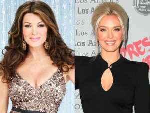 Erika Jayne 'Really Disappointed' By Lisa Vanderpump's Transphobic Words About Her