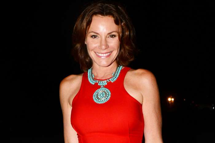 "Friends And Family Are ""Concerned"" With News Of Luann De Lesseps Relapse"