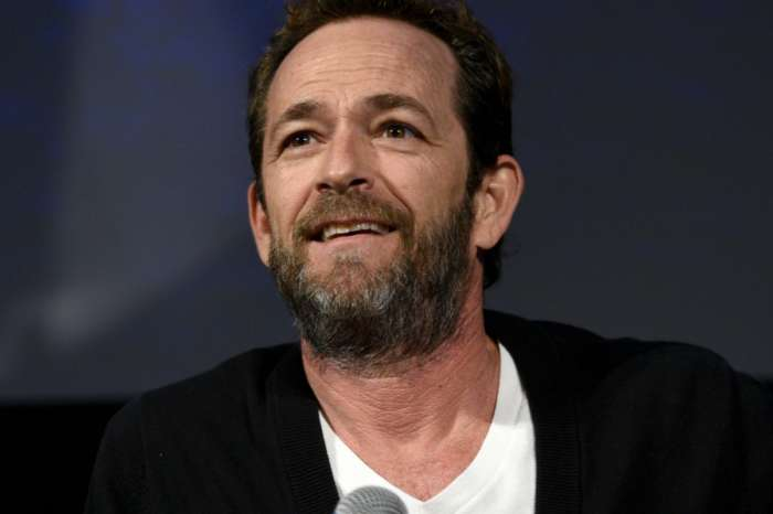 Jack Perry - Luke Perry's Son - Says He's Never Actually Watched 90210 Because He Thinks It's 'Cheesy'