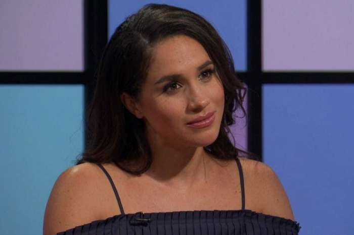 Meghan Markle Advocates For Female Education In Inspirational Message Days After Baby Archie's Birth