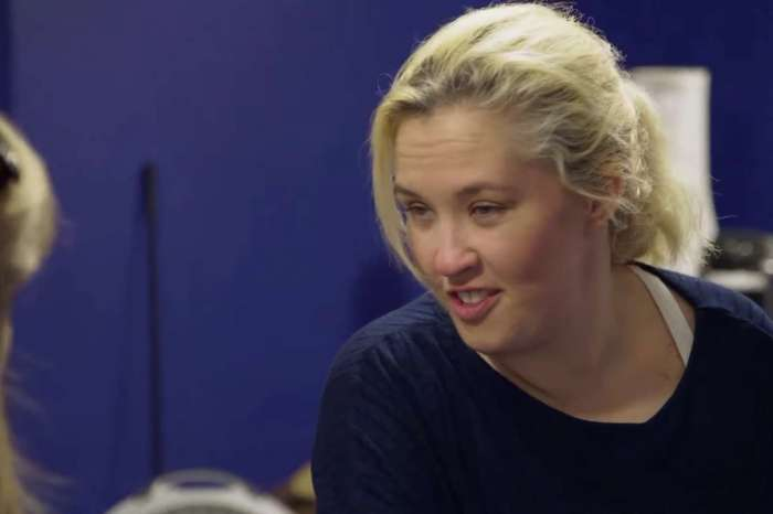 Mama June Rushed To Hospital On Next Episode Of 'From Not To Hot' While Fans Suspect Drug Use