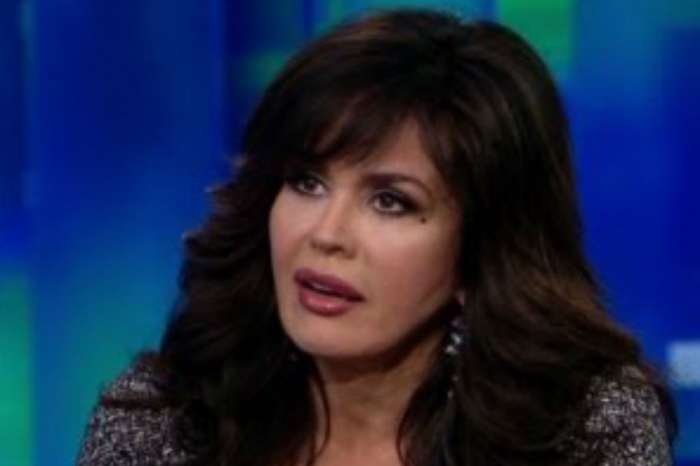 'The Talk:' Marie Osmond To Replace Sara Gilbert As Rumors Swirl Julie Chen Wants Her Job Back