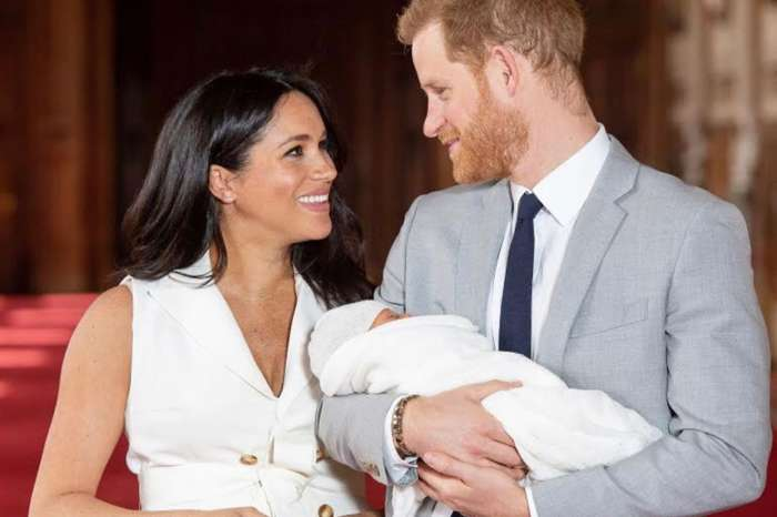 Fans Say Meghan Markle And Prince Harry Were Right To Pick Archie Harrison As Name For Baby