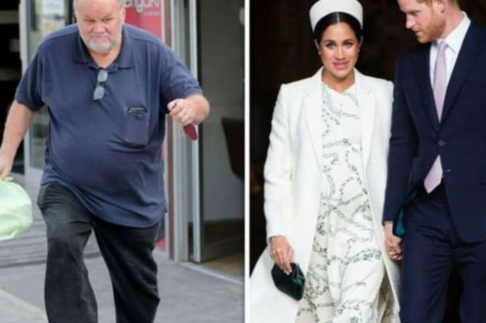 Thomas Markle Reacts To Meghan Markle And Prince Harry's Royal Baby News Will He Ever Meet His Grandson?