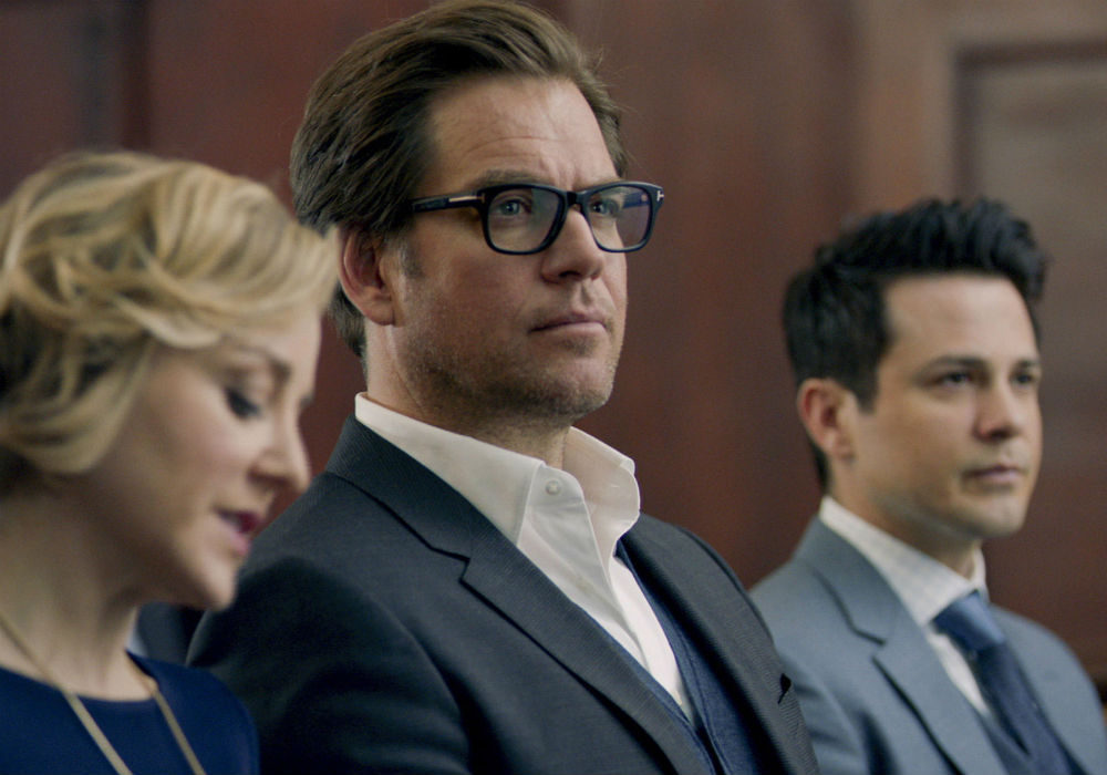Michael Weatherly's Bull Renewed For Season 4, Despite Sexual Harassment Allegations