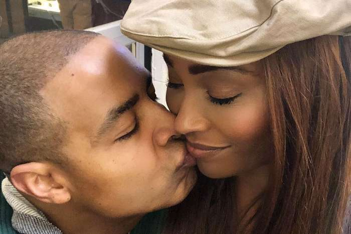 Cynthia Bailey To Tie The Knot With Mike Hill Soon? 'RHOA' Star Shops For Wedding Dresses!