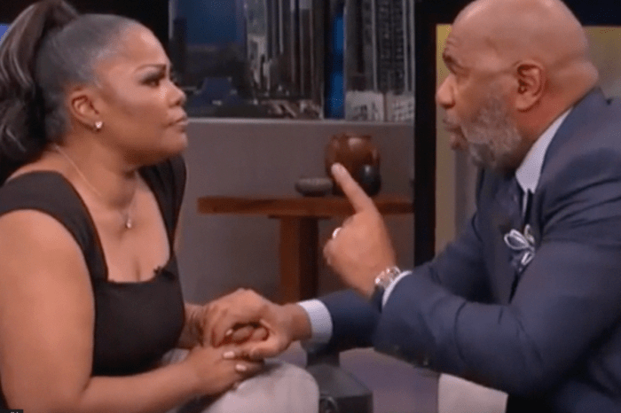 Mo'Nique Tells Fans Not Not To Taunt Steve Harvey After He Loses Two TV Spots