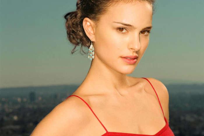Natalie Portman Vehemently Denies Moby Dating Rumors - He's 'Creepy' The Actress Says