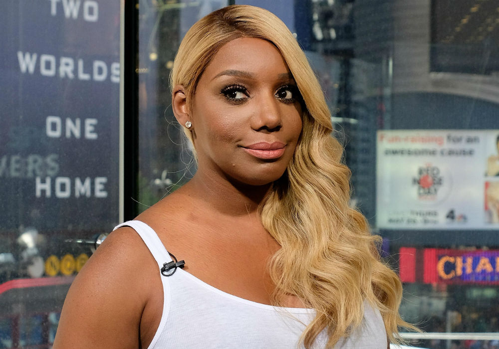 NeNe Leakes Insane RHOA Season 12 Salary Revealed!