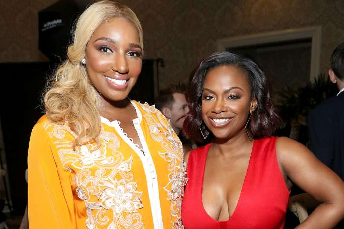 Nene Leakes Shares Hilarious Photo To Wish Frenemy Kandi Burruss A Happy Birthday -- The 'RHOA' Frenemies Have Plans To See Each Other!