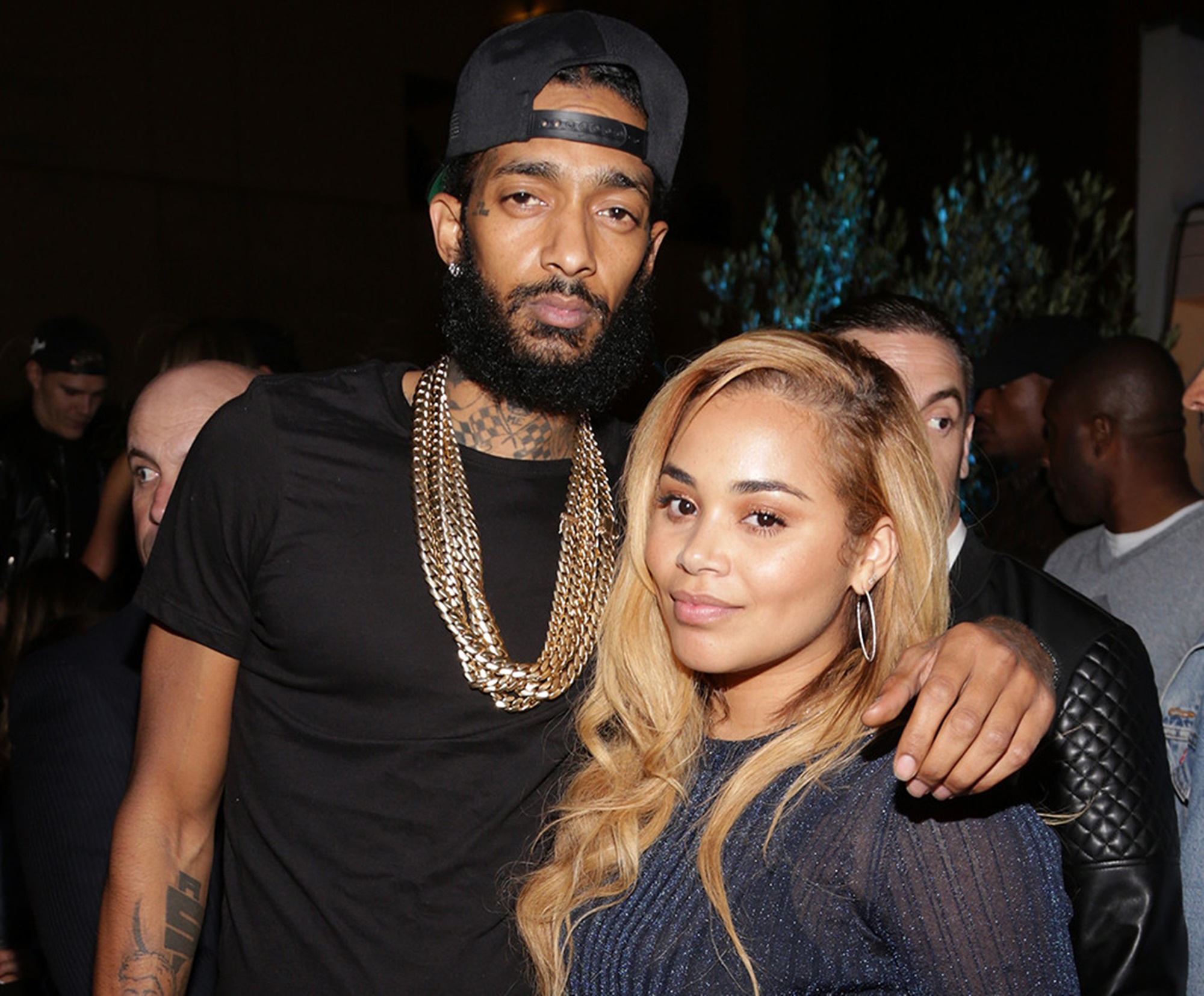 """inconsolable-lauren-london-remembers-nipsey-hussle-with-emotional-and-heartbreaking-beach-photos-tiny-harris-shows-her-love"""
