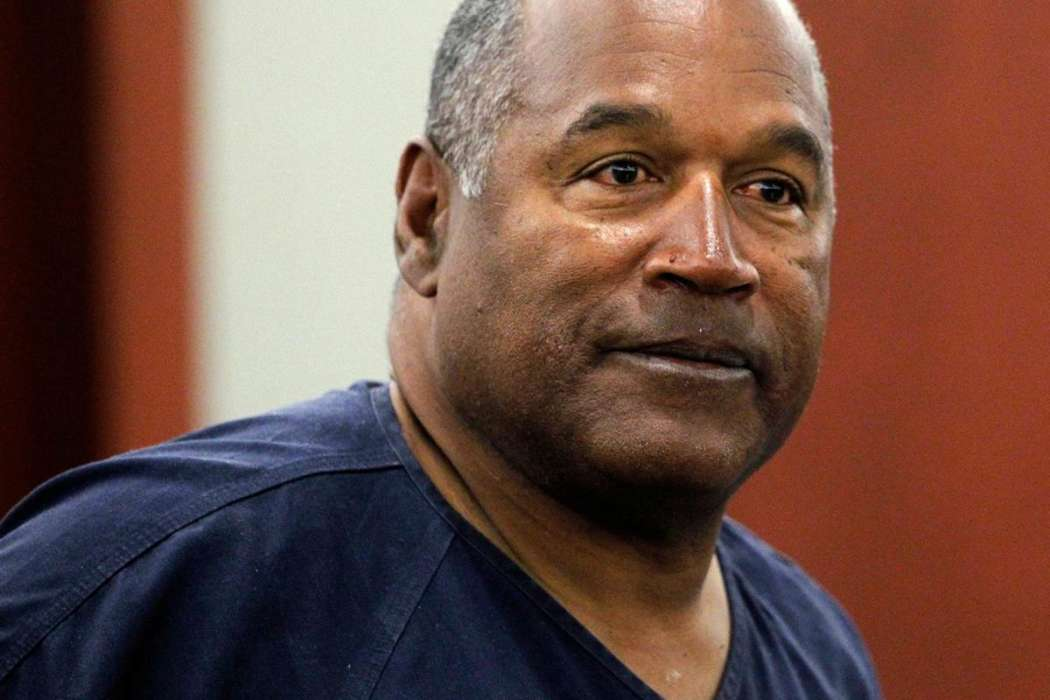 OJ Simpson Claims He Once Slept With Kris Jenner In A Hot ...Oj Simpson Not Guilty
