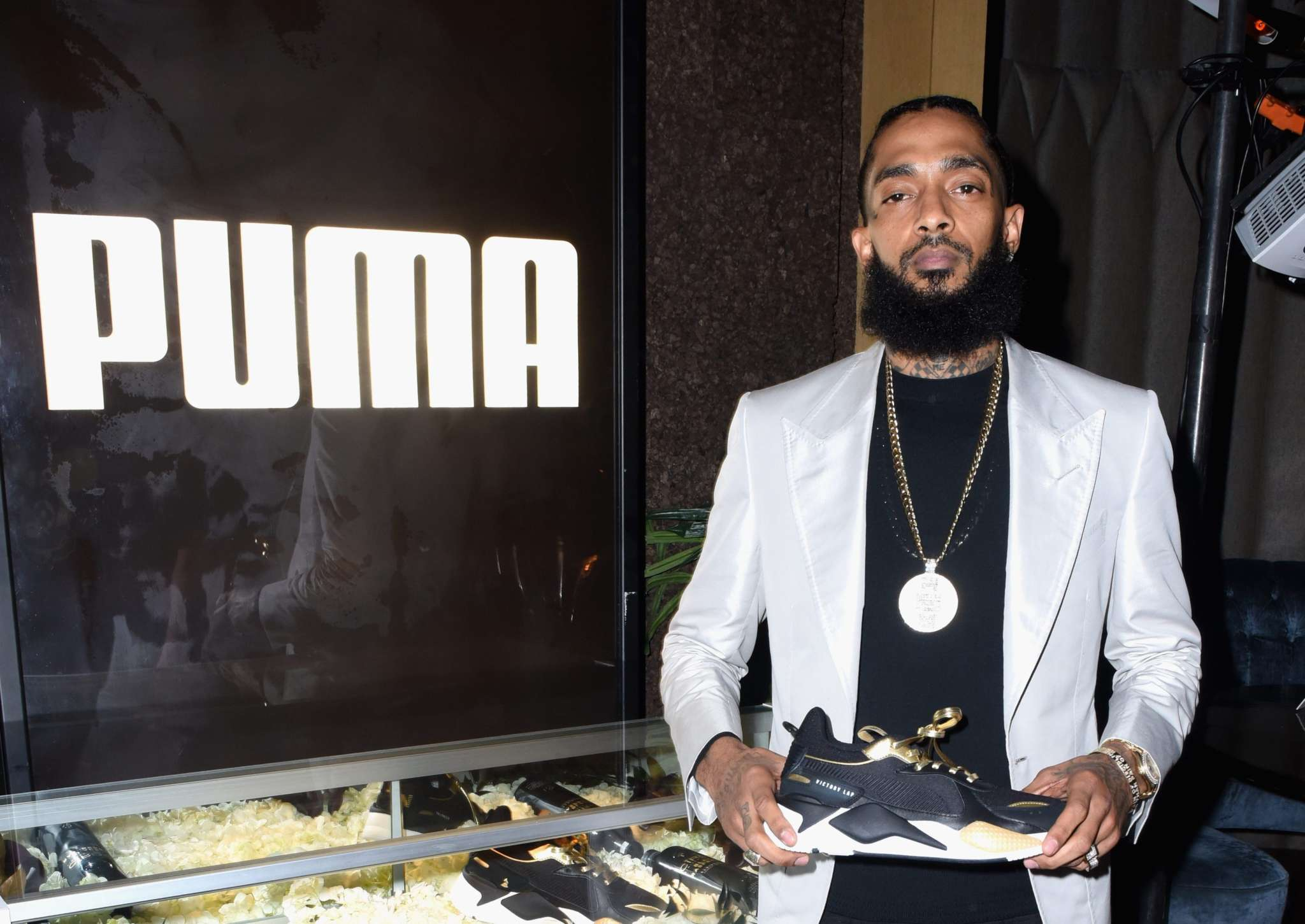 """puma-releases-its-collaboration-with-nipsey-hussle-in-the-late-rappers-memory"""