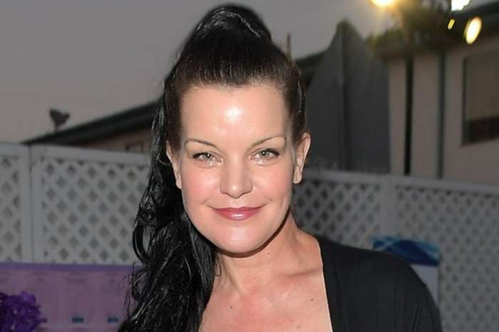 Former 'NCIS' Star Pauley Perrette Was Hospitalized And Missed The CBS Upront Presentation For Her New Comedy Show, 'Broke,' Her First Series Since The Mark Harmon Feud Forced Her Out