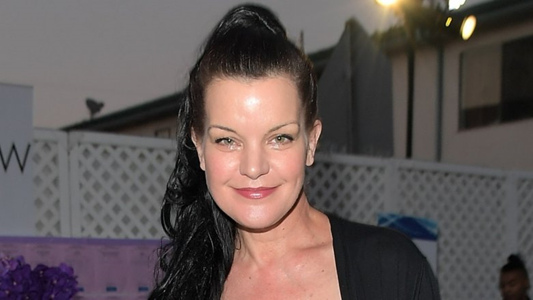 """former-ncis-star-pauley-perrette-was-hospitalized-and-missed-the-cbs-upront-presentation-for-her-new-comedy-show-broke-her-first-series-since-the-mark-harmon-feud-forced-her-out"""