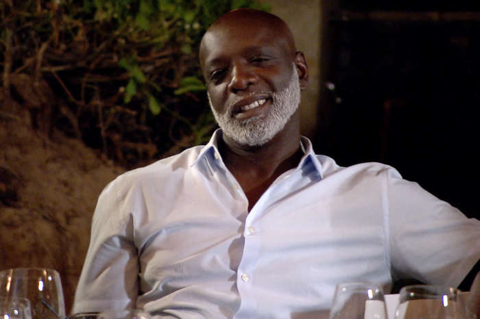 Peter Thomas Disses Cynthia Bailey In Clapback To Rude Commentator