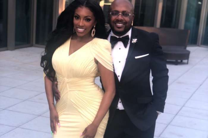 Dennis McKinley Surprises Fans By Revealing His Big Plans For Porsha Williams