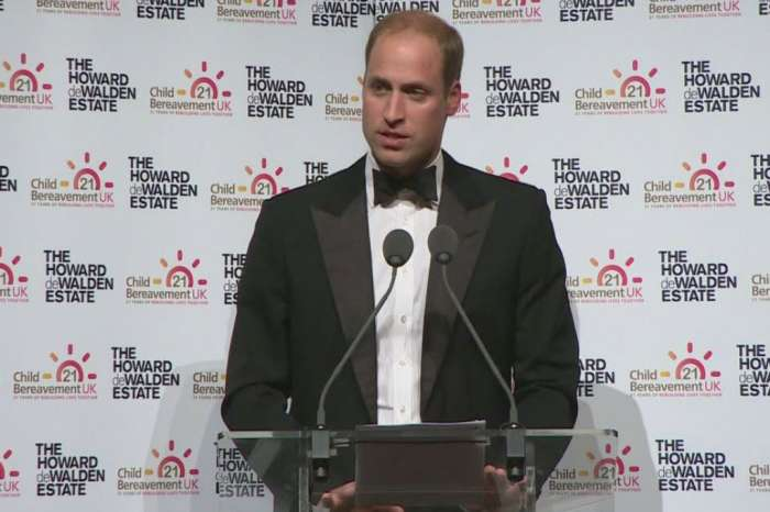 Protestors Boo Prince William At Westminster Abbey Submarine Service – Here's Why Activists Are Not Happy With Him