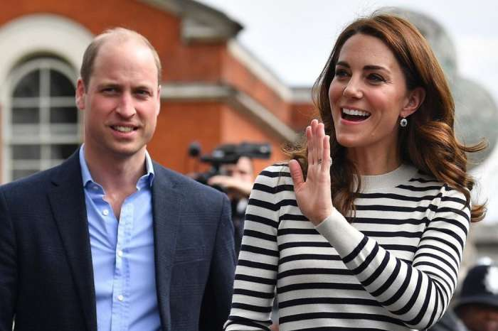 Prince William And Princess Kate Middleton Welcome Prince Harry And Meghan Markle To The 'Sleep Deprivation Society' That Is Parenthood