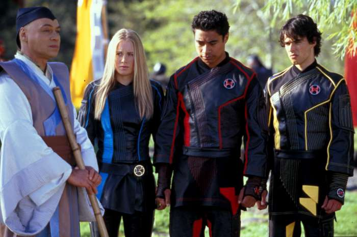 Pua Magasiva From Power Rangers Ninja Storm Passes Away At 38