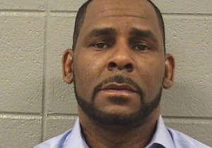 R. Kelly Will Be Slapped With 'Multiple' Federal Indictments Soon
