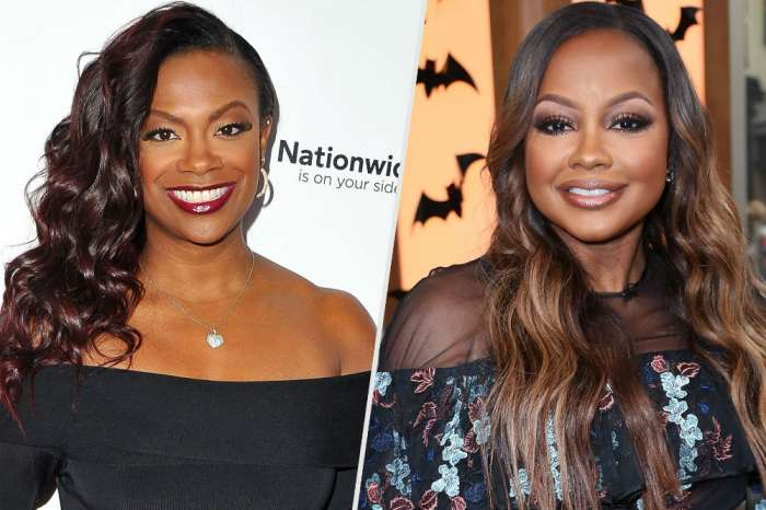 RHOA Fans Are Over Kandi Burruss Playing The Victim, Do They Want Phaedra Parks Back?