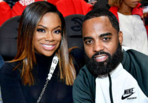 RHOA' Todd Tucker Reportedly Bought Kandi Burruss' $200k Birthday Present With Her Own Money