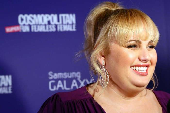 Rebel Wilson Says She And Other The Hustle Castmates Fought To Secure The PG-13 Rating
