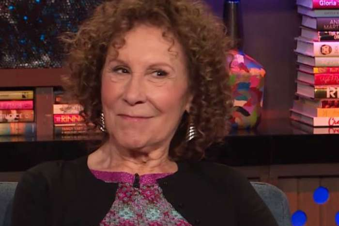 Rhea Perlman Will Never Divorce Estranged Husband Danny DeVito - Here's Why