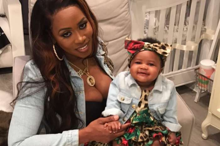 Papoose's Wife, Remy Ma, Keeps It Real In New Photos With Mini-Me Daughter Reminisce MacKenzie -- The 'Love & Hip Hop: New York' Star And  Brittney Taylor's Nemesis Did Not Hide Her Ankle Monitor