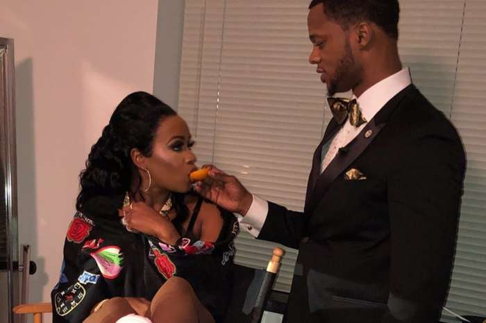 Remy Ma's Fans Defend Her Against Those Who Were Annoyed By Her Wedding Anniversary Message To Papoose