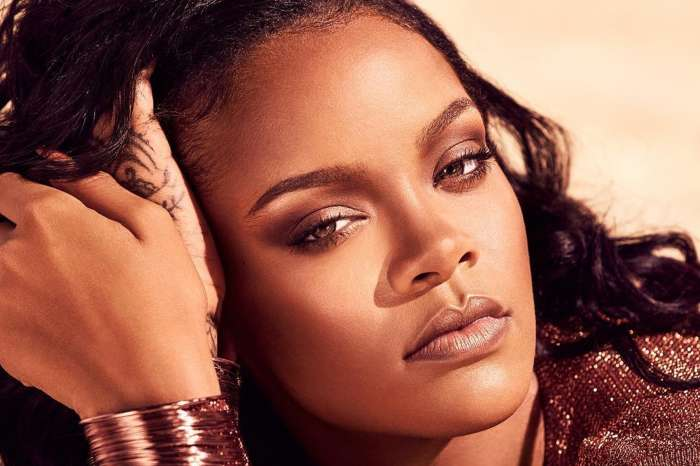Rihanna Is Reportedly Taking Big Steps To Get Pregnant -- Is Hassan Jameel In This?