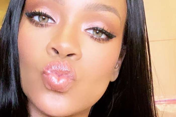 Rihanna Leaves Nothing To The Imagination As She Promotes Savage X Fenty Lingerie Brand -- Steamy Pictures Will Have Hassan Jameel Rushing Home