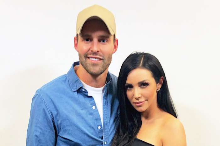 'Bachelorette Alum' Robby Hayes Wants To Make It Clear He Did Not Ghost Scheana Marie