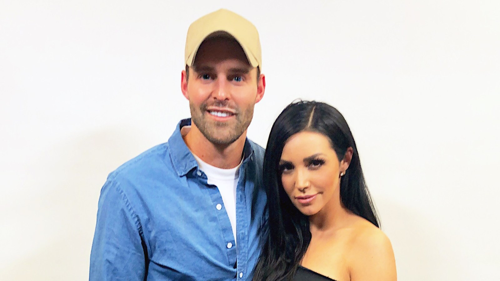 Robby and Scheana