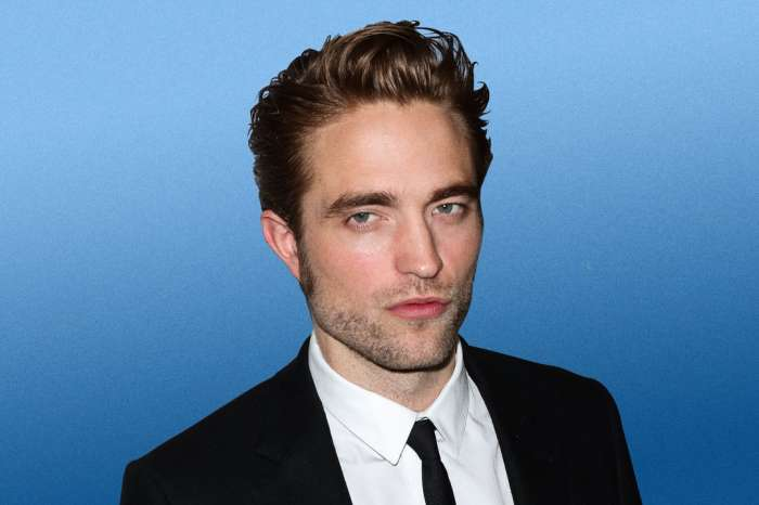 Robert Pattinson Reportedly The 'Top Choice' To Play Batman In The Upcoming Movie