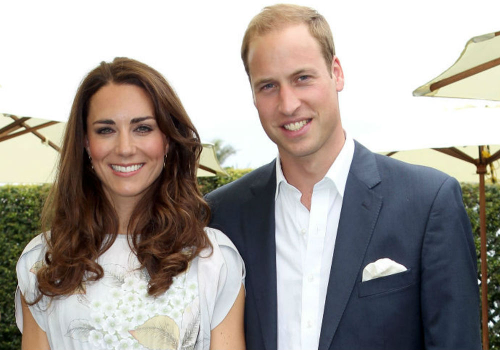Royal Feud Back On_ Kate Middleton And Prince William Have Still Not Met Baby Archie